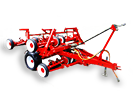 Gang or Pull Frame Mowers