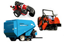 Blowers, Sweepers & Vacuums