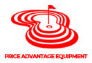 Price Advantage Equipment